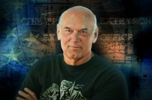 "Jesse Ventura talks about his new show on Ora.TV, ""Off the Grid"" and 2016 Presidential election rumors"