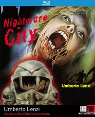 "Blu-ray Review ""Nightmare City (1980)"""