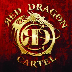 "CD Review: Red Dragon Cartel ""Red Dragon Cartel"""