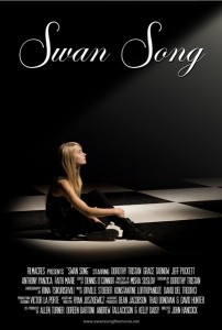 "Media Mikes to Co-Sponsor Kansas City Sneak Peek at Upcoming Film ""Swan Song"""