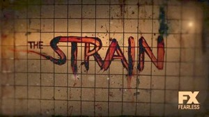 "Teaser video released for FX's new series ""The Strain"""