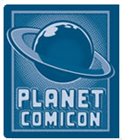 PLANETCOMICON