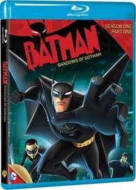 "Blu-ray Review ""Beware the Batman: Shadows of Gotham – Season 1, Part 1"""