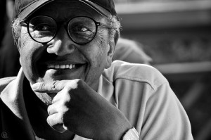 "Disney Legend, Floyd Norman talks about his work on ""The Jungle Book"""