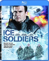 """Blu-ray Review """"Ice Soldiers"""""""