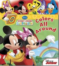mickeycolors
