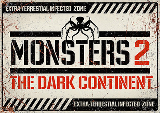 Monsters: Dark Continent – Monsters: Continent închis (2014)