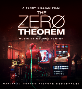 "CD Review ""The Zero Theorem: Original Motion Picture Soundtrack"""