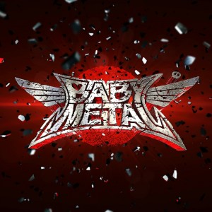 "CD Review: Babymetal ""Babymetal"""