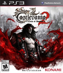 "Playstation 3 Game Review ""Castlevania: Lords of Shadow 2"""