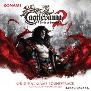 "CD Review: ""Castlevania: Lords of Shadow 2 – Original Game Soundtrack"""