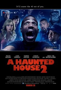 "Win Passes to the Upcoming Kansas City Screening of ""A Haunted House 2"" [ENDED]"