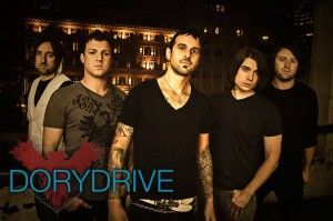 "DoryDrive's Mathieu Nevitt talks about debut album ""Here's to You"""