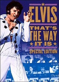 Remastered Elvis: That's the Way It Is Set for Special Screening August 16 at Orpheum Theatre in Memphis during Elvis Week followed by a Limited Theatrical Engagement