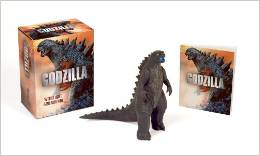 "Product Review ""Godzilla with Light and Sound"""