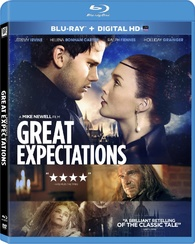 "Blu-ray Review ""Great Expectations (2012)"""