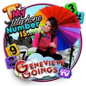 "Choo Choo Soul's Genevieve Goings releases new song ""My Telephone Number Is"""