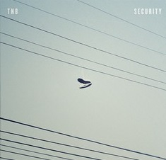 "CD Review: Thomas Nicholas Band ""Security [EP]"""