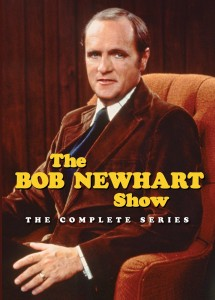 """DVD Review """"The Bob Newhart Show: The Complete Series"""""""