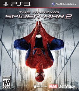 "PlayStation 3 Video Game Review ""The Amazing Spider-Man 2"""
