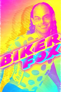 "Jeremy Lamberton and Todd Lincoln talk about their new documetary ""Biker Fox"""