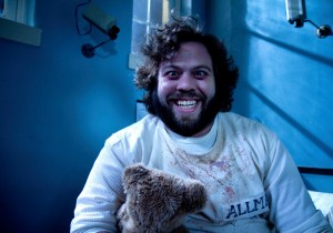 "Dan Fogler talks about his new film ""Don Peyote"""