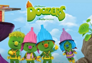 "Jim Henson's ""Fraggle Rock"" Spin-off ""Doozers"" Premieres on Hulu"