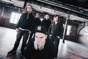 "Emmure's Jesse Ketive talks about new album ""Eternal Enemies"""