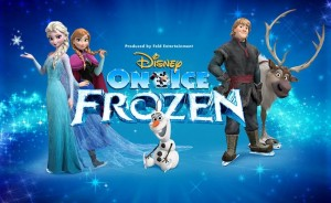 "Disney on Ice Presents ""Frozen"" Coming to Orlando, FL"