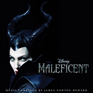 "Win a CD for ""Maleficent: Original Motion Picture Soundtrack"" [ENDED]"