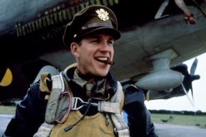 "Matthew Modine reflects on his role in ""Memphis Belle"""