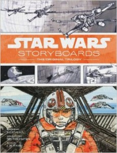 "Book Review ""Star Wars Storyboards: The Original Trilogy"""