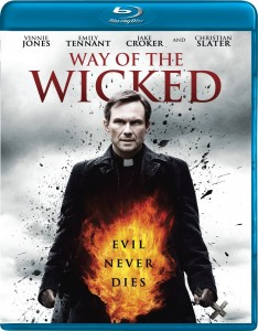 "Blu-ray Review ""Way of the Wicked"""