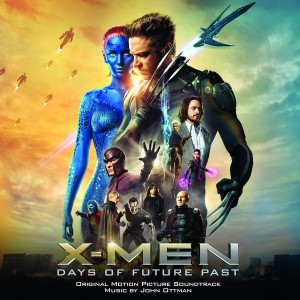 "John Ottman Talks about editing and scoring ""X-Men: Days of Future Past"""