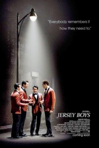 "Film Review ""Jersey Boys"""