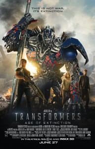 "Win Tickets to an Advance Orlando FL Screening of ""Transformers: Age of Extinction"" [ENDED]"