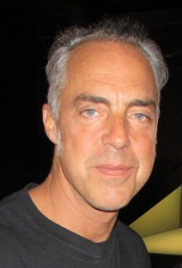 "Titus Welliver Talks About ""Marvel's Avengers S.T.A.T.I.O.N."""