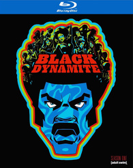 "Blu-ray Review ""Black Dynamite: Season One"""