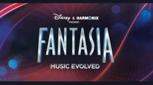 "Disney Interactive And Harmonix Announce October 21 Release For Video Game ""Disney Fantasia: Music Evolved"" and Plans for E3"