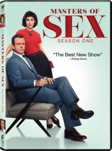 "DVD Review ""Masters of Sex: Season One"""