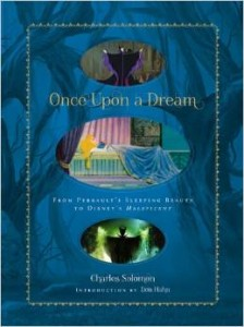 "Book Review ""Once Upon a Dream: From Perrault's Sleeping Beauty to Disney's Maleficent"""