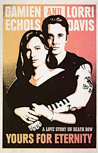 Damien Echols and Lorri Davis Photo and Book 06022014