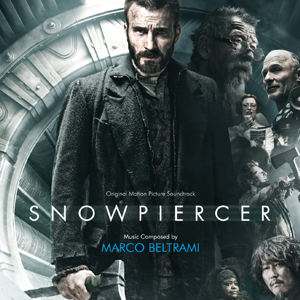 "CD Review ""Snowpiercer"" Original Motion Picture Soundtrack"