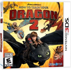 TRAIN-DRAGON-3DS
