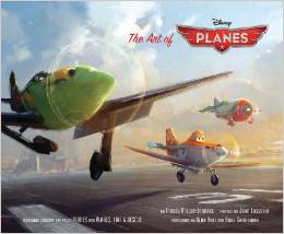 "Book Review ""The Art of Planes"""