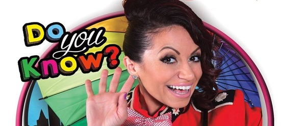 "Choo Choo Soul's Genevieve Goings talks about first solo children's album ""Do You Know"""