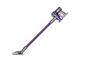 "Product Review ""Dyson DC59 Cordless Vacuum Cleaner"""