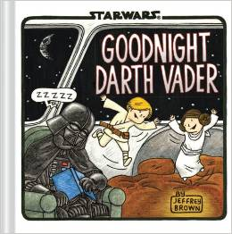 "Book Review ""Goodnight Darth Vader"""