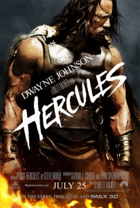 "Win Passes to Advance Orlando, FL Screening for Dwayne Johnson's ""Hercules"" [ENDED]"