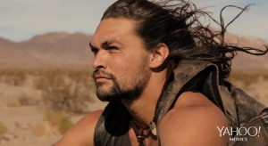 "Jason Momoa talks about his latest film ""Road to Paloma"""